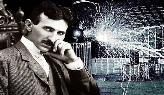 Nikola Tesla Kimdir?