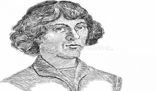 Nicolaus Copernicus Kimdir?