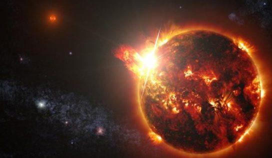 Güneş'in Sonu Ne Zaman Gelecek?