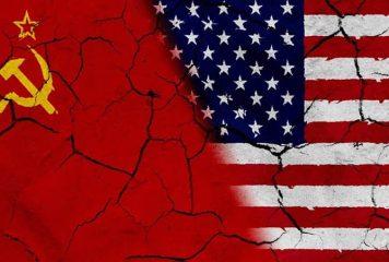 Soğuk Savaş Dönemi Perde Arkası