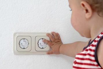 Çocuklarınızın Güvende Olması İçin Tüm Evinizi Çocuklardan Nasıl Korumalısınız?