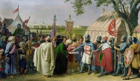 Orta Çağ Nedir?