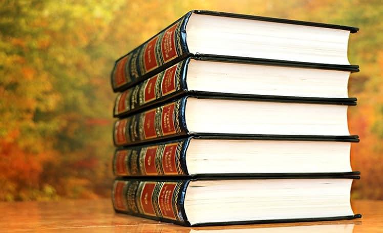 Ansiklopedi nedir
