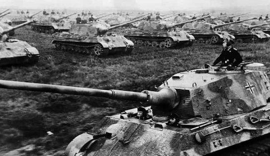 2.Dünya Savaşı (1939-1945)