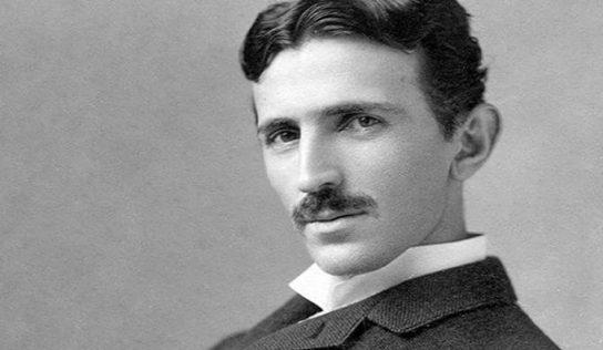 Nikola Tesla Hakkında 25 İlginç Gerçek