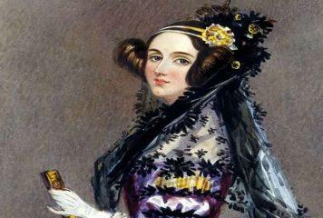 Ada Lovelace kimdir?