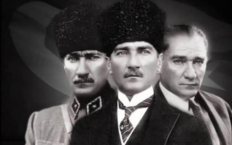 Atatürk ün vasiyeti