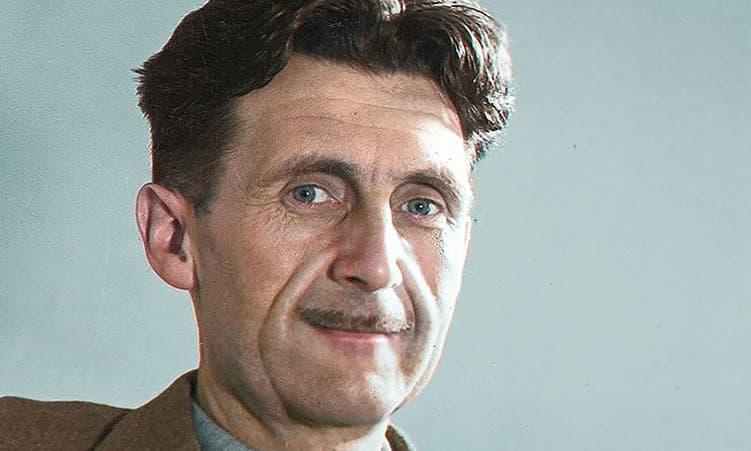 George Orwell Kimdir