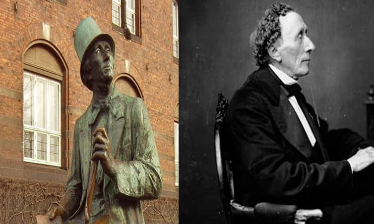 Hans Christian Andersen kimdir