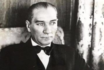 Mustafa Kemal Atatürk'ün Bilinmeyen Yönleri