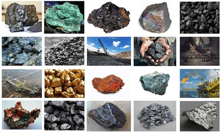 maden nedir