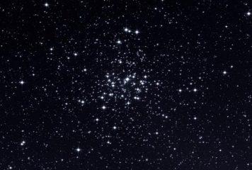 Açık Yıldız Kümesi Nedir?