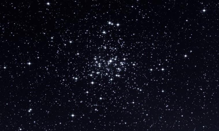 Açık Yıldız Kümesi Nedir