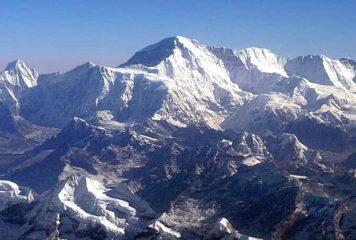 Dünyada Ki En Yüksek 10 Dağ