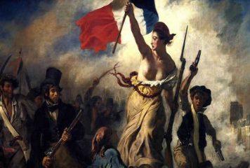 Fransız Devrimi (Kanlı İhtilal)