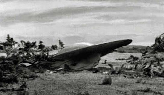 Roswell Olayı: Bugüne Kadar Uzaylıların Varlığının En Güçlü Teyidi