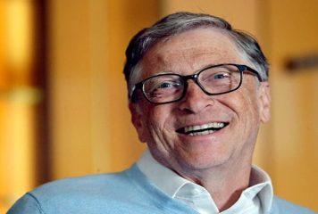 Ünlü Girişimci Bill Gates Kimdir?