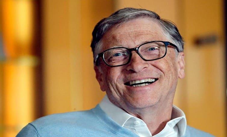 Ünlü Girişimci Bill Gates Kimdir