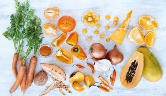 Bağışıklık Artıran Meyveler