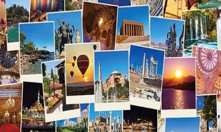 Türkiye'deki Kültür Mirasları
