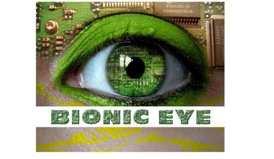 Biyonik Gözler
