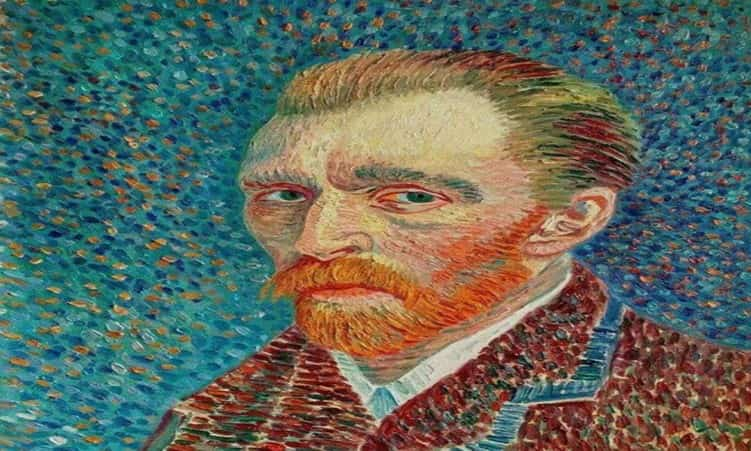 Vincent van Gogh kimdir