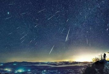 Meteor Ve Meteor Yağmurları Nedir?