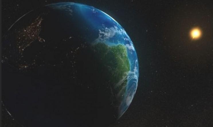 Dünyanın Güneşe En Yakın Yaklaşım Zamanı