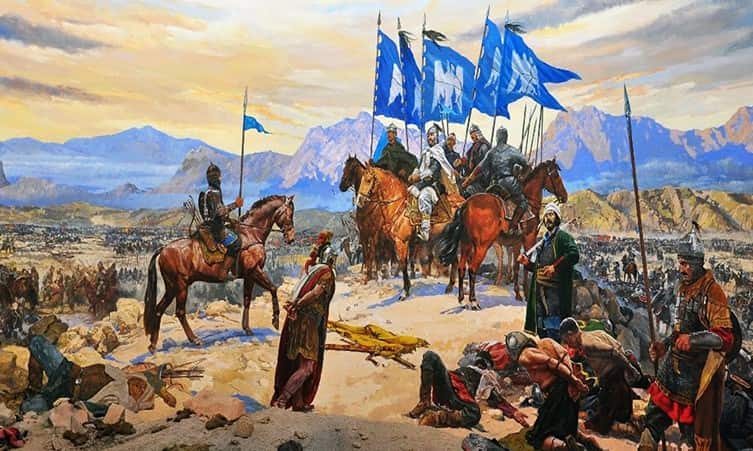 Katvan Savaşı