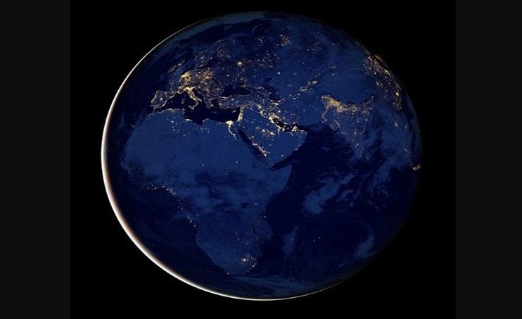 Dünyanın Manyetik Alanının Çalışmasını Sağlayan Nedir?