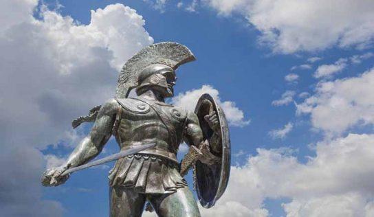 Kral Leonidas Kimdir?