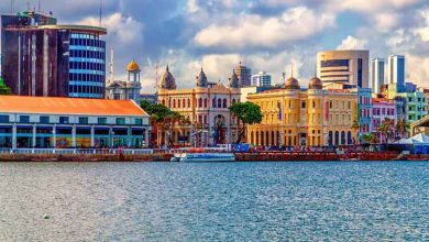 Recife şehri