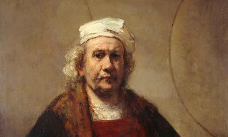 Rembrandt van Rijn Kimdir