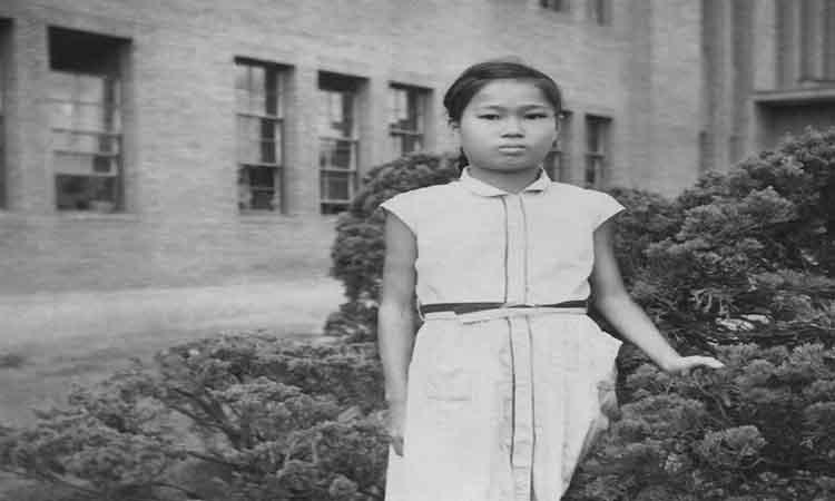 Sadako Sasaki Kimdir