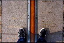 Başlangıç meridyeni (Greenwich)