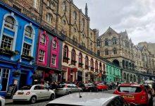 Edinburgh Şehri