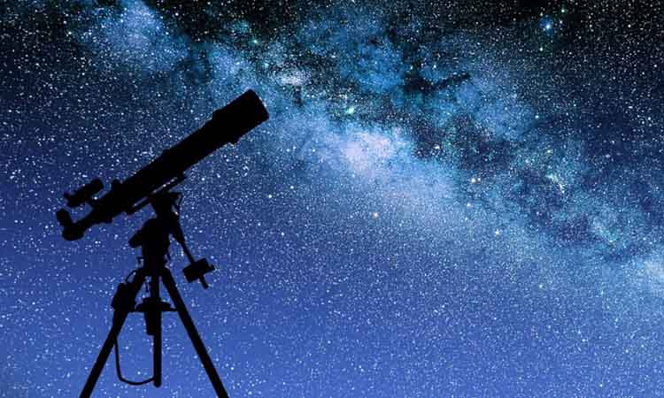 Optik Teleskop Nedir