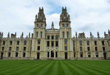 Oxford Üniversitesi bilgileri