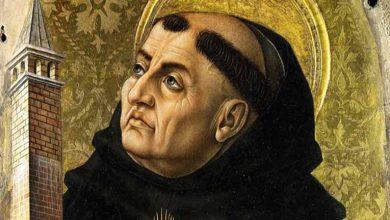 Thomas Aquinas Kimdir
