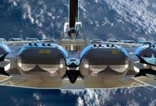Voyager Dönen Uzay İstasyonu