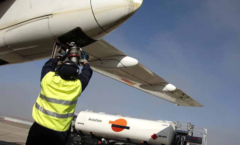 Jet A1 Uçak Yakıtı Nedir