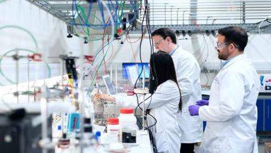 Kimya Mühendisliği