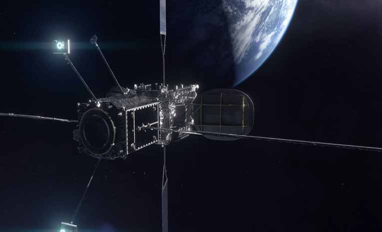 MEV-2 Uzay Aracı