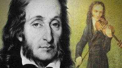 Niccolò Paganini Kimdir
