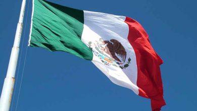 meksika bayrak