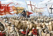 Haçlı Seferleri Nedir