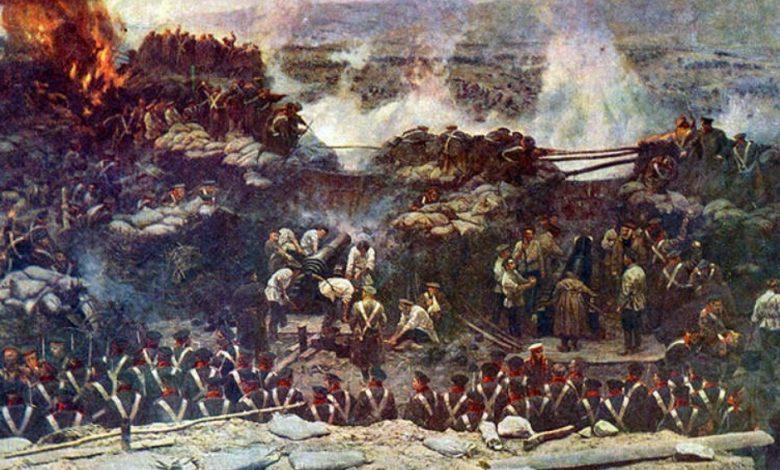 Kırım Savaşı