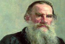 Lev Tolstoy Kimdir